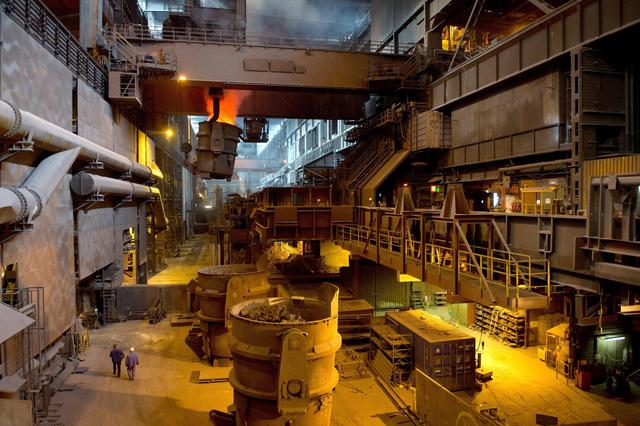 STEEL GIANT RALLIES BEHIND SEIFSA AWARDS FOR EXCELLENCE