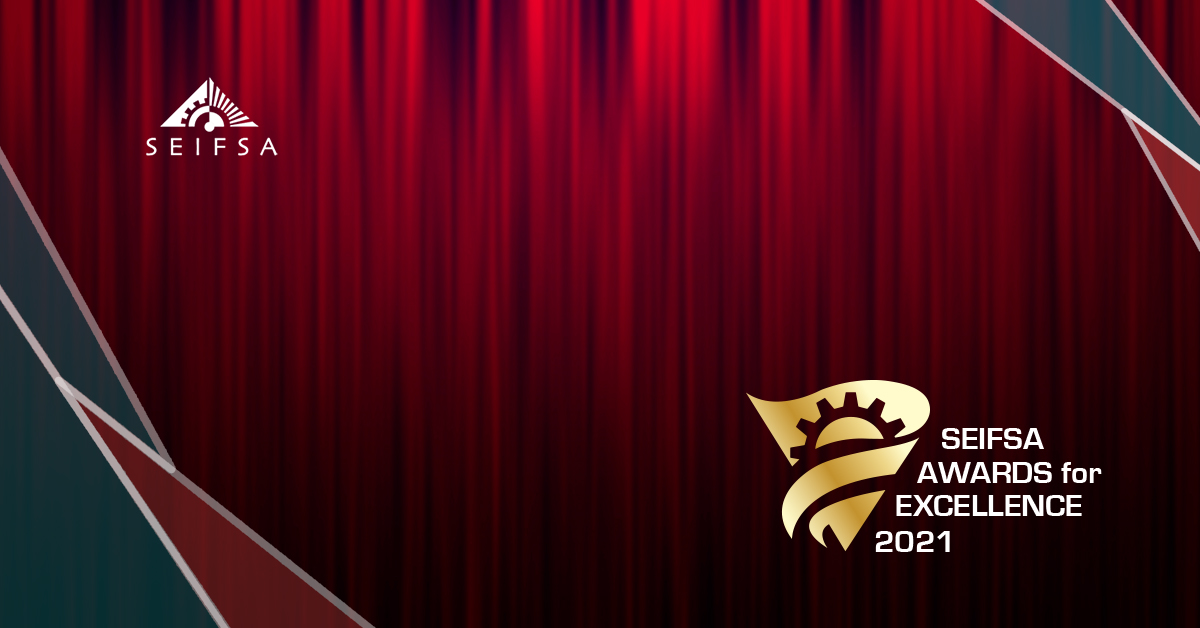 SEIFSA calls for entries for 2021 SEIFSA Awards for Excellence
